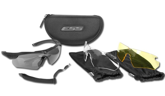 ESS – Crossbow 3LS